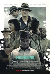 Mudbound Large Poster