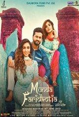 Munda Faridkotia Movie Poster