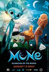 Mune: Guardian of the Moon Large Poster