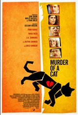 Murder of a Cat Movie Poster