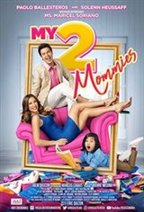 My 2 Mommies Movie Poster