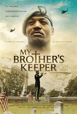 My Brother's Keeper Movie Poster