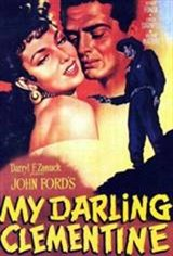 My Darling Clementine Movie Poster
