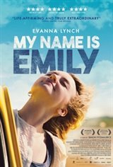 My Name Is Emily Movie Poster