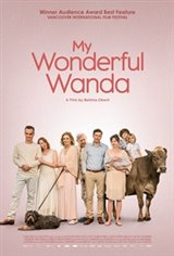 My Wonderful Wanda Movie Poster