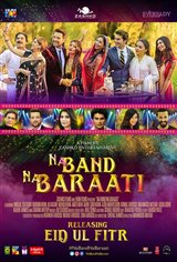 Na Band Na Baraati Movie Poster