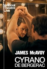 National Theater Live: Cyrano de Bergerac Movie Poster