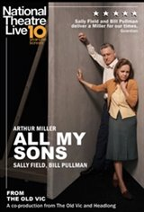 National Theatre Live: All My Sons Movie Poster