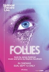 National Theatre Live: Follies (2021 Encore) Movie Poster