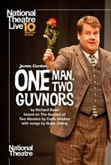 National Theatre Live: One Man, Two Guvnors - 10th Anniversary Encore Movie Poster