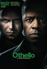 National Theatre Live: Othello Movie Poster