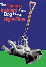National Theatre Live: The Curious Incident of the Dog in the Night-Time Movie Poster