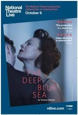 National Theatre Live: The Deep Blue Sea Large Poster
