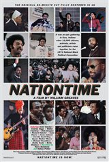 Nationtime Movie Poster