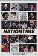 Nationtime - Gary Movie Poster