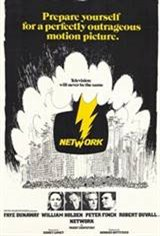 Network Movie Poster