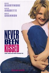Never Been Kissed Movie Poster