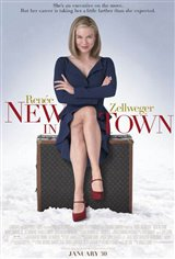 New in Town Large Poster