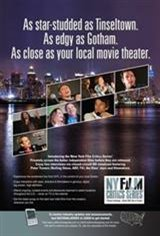 New York Film Critics Series Movie Poster