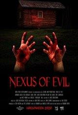 Nexus of Evil Large Poster