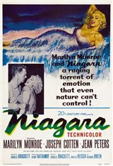 Niagara Movie Poster