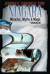 Niagara: Legends & Daredevils Movie Poster