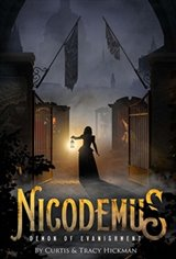 Nicodemus: Demon of Evanishment Movie Poster