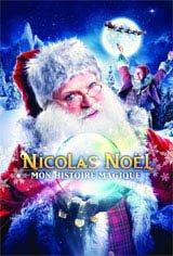 Nicolas Noël : Mon histoire magique Movie Poster