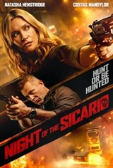 Night of the Sicario Movie Poster