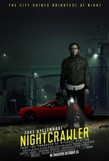 Nightcrawler Large Poster