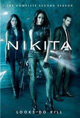 Nikita: The Complete Second Season Movie Poster