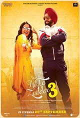 Nikka Zaildar 3 Movie Poster