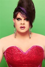 Nina West Presents Movie Poster