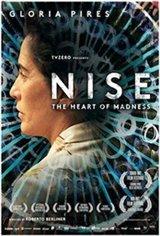 Nise - O Coração da Loucura Movie Poster