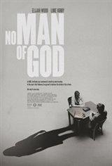 No Man of God Movie Poster
