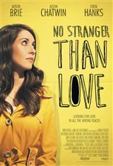 No Stranger Than Love Movie Poster