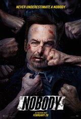 Nobody Movie Poster Movie Poster