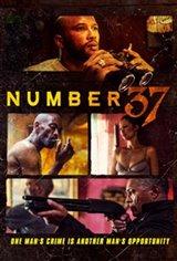 Nommer 37 Large Poster