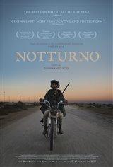 Notturno Movie Poster