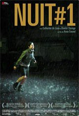 Nuit #1 Movie Poster