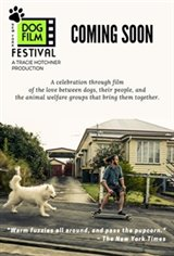 NY Dog Film Festival Program 1 Movie Poster