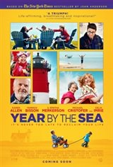 NYFCS: Year by the Sea Large Poster