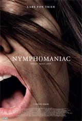 Nymphomaniac: Volume II Large Poster