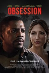 Obsession Movie Poster