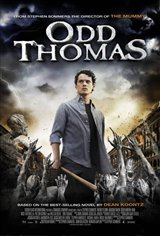 Odd Thomas Movie Poster