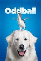 Oddball Movie Poster