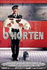 O'Horten Movie Poster