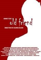 Old Friend Movie Poster