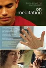 On Meditation Movie Poster
