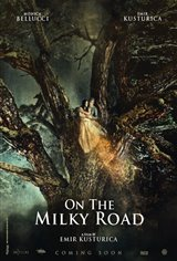On the Milky Road Movie Poster